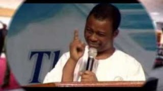 Pray Until Something Happen- Dr. D.K. Olukoya