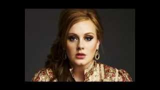Exclusive! Download Adele - Set Fire To The Rain For FREE!