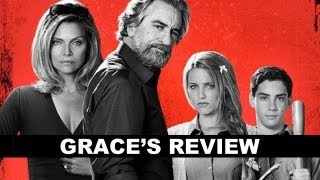 The Family Movie Review 2013 : Beyond The Trailer