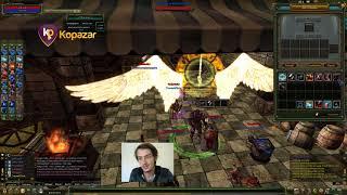 Knight Online Krowaz Kırdırma 2017