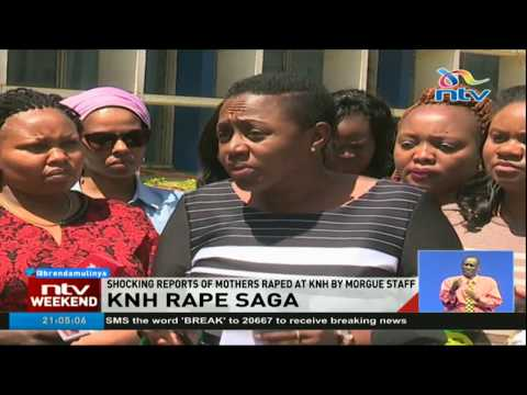 Xxx Mp4 Pressure Continues To Mount On Kenyatta National Hospital Over Rape Allegations 3gp Sex
