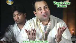 Punjabi Arifana Kalam( Kethe Mehar Ali )Rahat Fateh Ali Khan,By Visaal