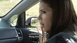 The Vampire Diaries - Bloopers 1a temporada - DVDrip - SUB ESPAÑOL