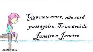 De Janeiro a Janeiro - Roberta Campos (LETRA)
