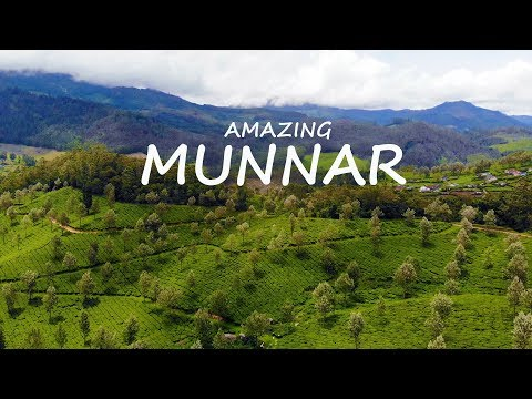 Xxx Mp4 Amazing Munnar Ride In Kerala Kundla Dam Top Station Drone Shots 3gp Sex