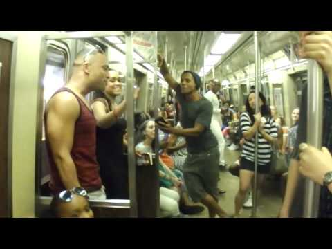 Xxx Mp4 THE LION KING Broadway Cast Takes Over NYC Subway And Sings 39 Circle Of Life 39 3gp Sex