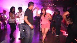 Baile Sonidero Vuela Mariposa Cumbia -Filmaciones Contreras