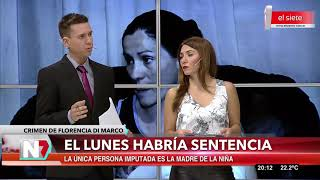 Noticiero Siete - El Central