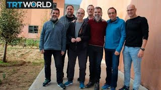 Do Catalan leaders deserve jail time?