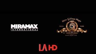 Miramax International/Metro-Goldwyn-Mayer