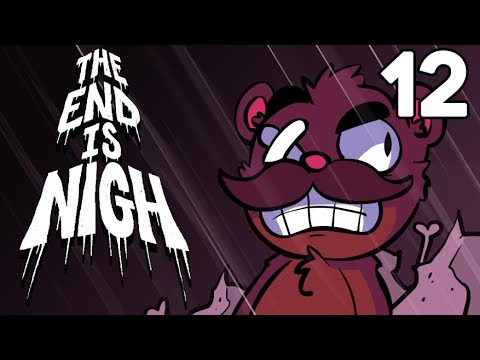 Baer Plays The End Is Nigh (Ep. 12) - Blight