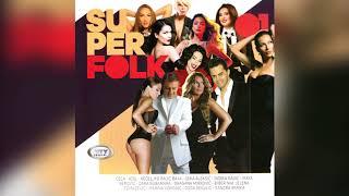 SUPER FOLK -  Seka Aleksic  - Crnooka - ( Official Audio ) HD