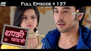 Thapki Pyar Ki - 29th October 2015 - थपकी प्यार की - Full Episode (HD) HD Oc