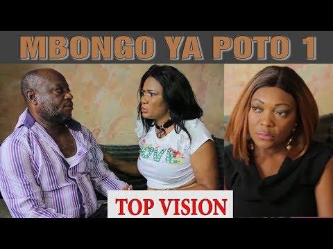 Xxx Mp4 MBONGO YA POTO Ep 1 Theatre Congolais Lava Sylla Tito Mosantu Darling Modero 3gp Sex