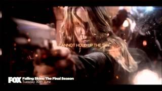 FOX HD UK - Continuity June 2015 [King Of TV Sat]