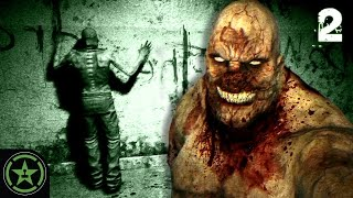 Let's Watch - Outlast (Part 2)