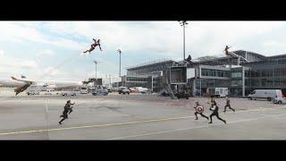 Captain America: Civil War -Official Trailer 2 | Marvel HD