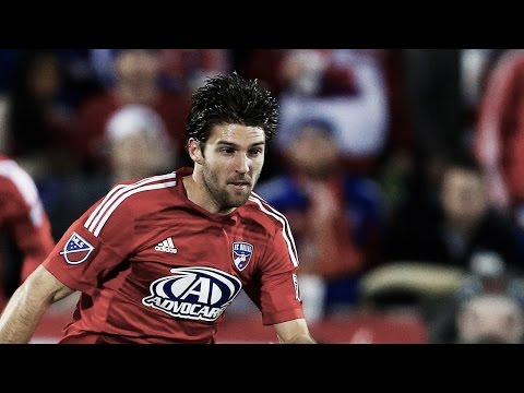 Xxx Mp4 GOAL Ryan Hollingshead Places A Shot In The Corner Of The Net Philadelphia Union Vs FC Dallas 3gp Sex