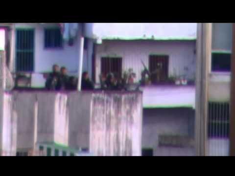 El penal La Planta 17 05 2012 estallido de pura violencia ultimo dia El fin de la pesadilla