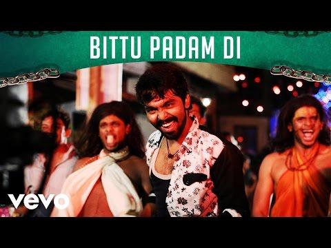 Trisha Illana Nayanthara - Bittu Padam Di  Lyric | G.V. Prakash Kumar, Anandhi