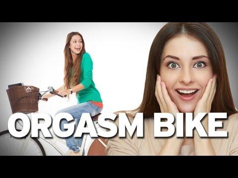 Xxx Mp4 New Bike Seat Designed For Orgasms 3gp Sex