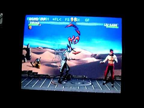 Xxx Mp4 WiiSX Emu MKT MKII Stress Test 3gp Sex