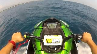 Jet ski/On board/300Ch