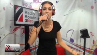 Abbi - Mama ei de dragoste LIVE @Radio3Net