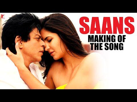 Xxx Mp4 Making Of The Song Saans Jab Tak Hai Jaan Shah Rukh Khan Katrina Kaif 3gp Sex