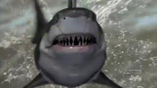 Zombie Shark: Red Band FAN Trailer