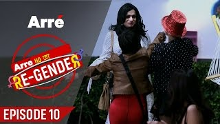 Arre Ho Ja Re-Gender | Episode 10 | Kirti And Jackie Get A Reality Check