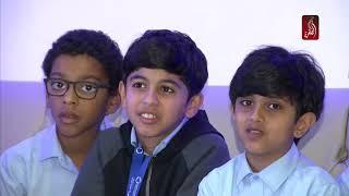 يوم الطفل الإماراتي ، تتويج لإنسانية قادة الدولة في رعاية الصغار | مساء الامارات 15-03-2018