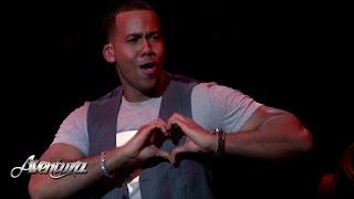 Aventura - Mi Corazoncito (Sold Out At Madison Square Garden)