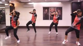 SangVi Dance Classes | Kar Gayi Chull | D Batch Choreography