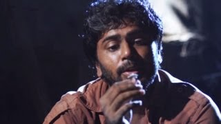 Gautham hides in the ghost bungalow- Jakkamma