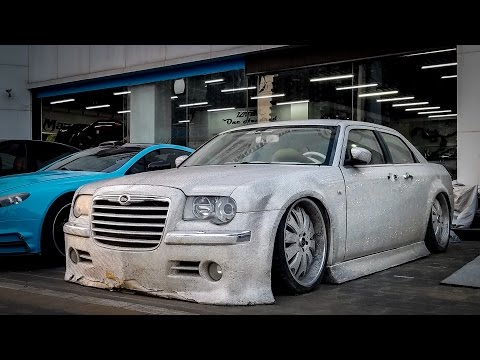 watch The Crazy, Weird & WTF Cars of China