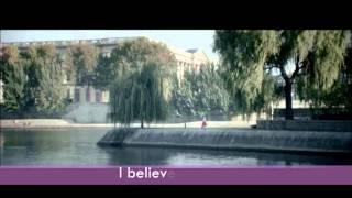 R. Kelly - I Believe I Can Fly (Lyrics Video)