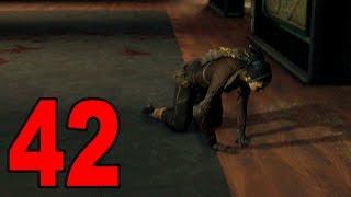 Dying Light - Part 42 - Saving Jade (Let's Play / Walkthrough / Playthrough)