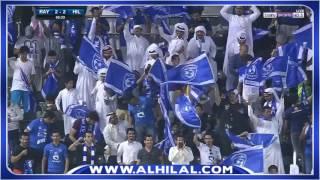 ملخص مباراة الهلال والريان القطري 4-3 - دوري أبطال آسيا ج6