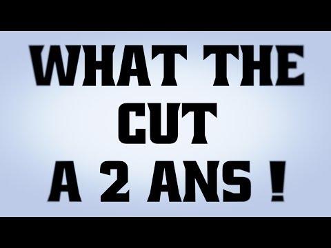 WHAT THE CUT A 2 ANS !