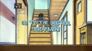 Doraemon Episode  11 Escape From Score Zero  Go to the Doctor, Doraemon