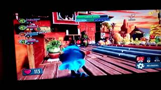 Plants vs zombies  garden warfare glitch