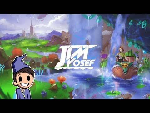 Jim Yosef - Archer [Fairytale]