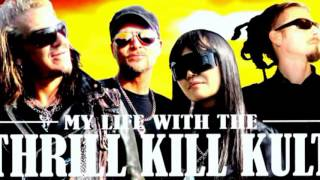 My Life with the Thrill Kill Kult - The Way We Live Now