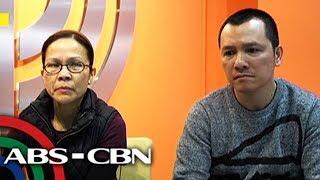 4 na anak, kinuha ng UK mula sa mag-asawang Pinoy dahil sa pamamalo   Bandila