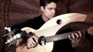 Sia - Alive - Harp Guitar/Electric Guitar - Jamie Dupuis