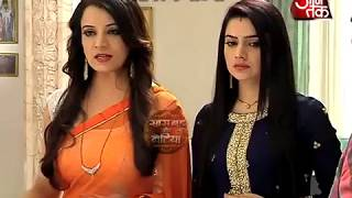 Pari's new drama in Sasural Simar Ka