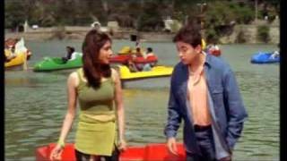 Lucky Lake Mein Boating - Jugal Hansraj & Tina Raana - Hum Pyar Tumhi Se Kar Baithe