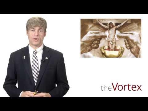 Best of the Vortex—Eucharist to Empty Tomb