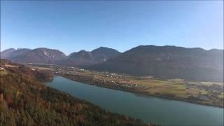 Baugründe in Köttmannsdorf/Am Teller - Drohnenflug